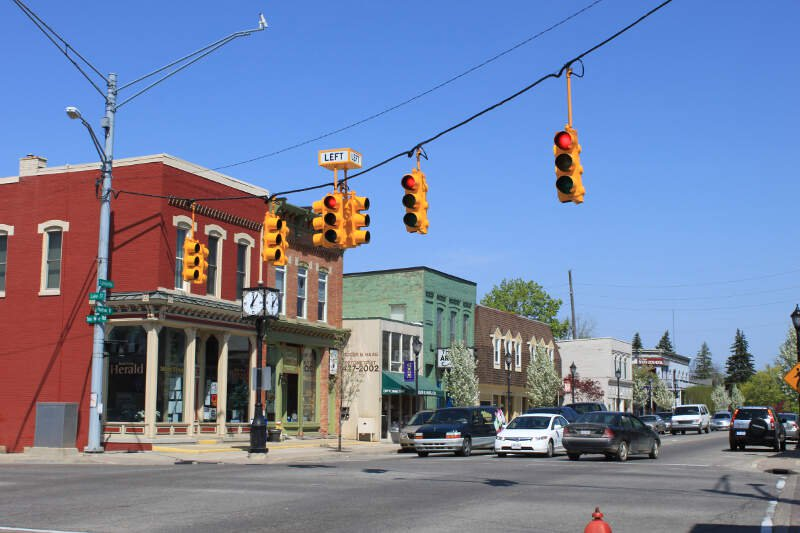 most dangerous small towns america