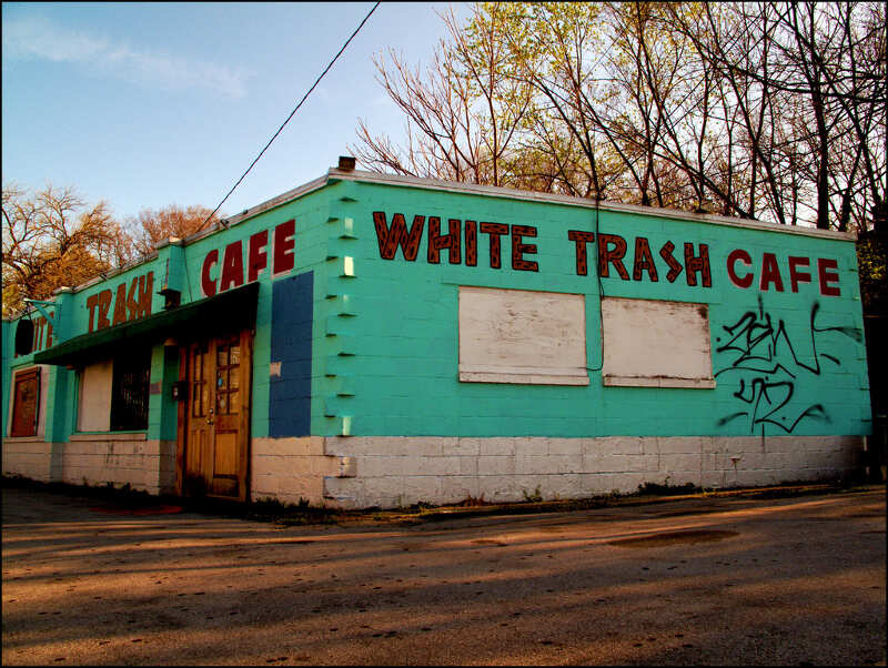 Outlets In Nj >> These Are The 10 Most White Trash Cities In California - HomeSnacks